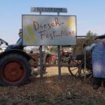 Dreschfest