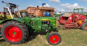 4. Haarener Alt-Traktoren-Treff