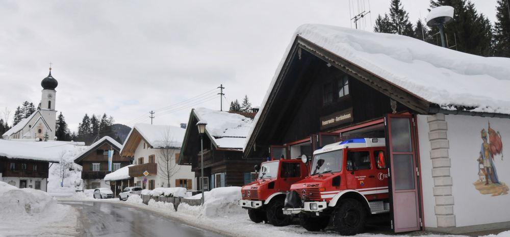 Mercedes-Benz Unimog: Ein Alleskönner gegen Schnee und Eis: Der Unimog im Dauerbetrieb