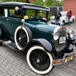 Oldtimertreffen-Coesfeld