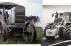 106 Jahre nordische Traktoren