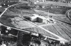 Die Produktion von Valmet Traktoren begann 1951
