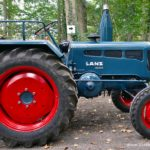 Lanz Bulldog D1616