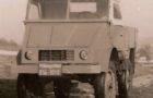 Vor 70 Jahren kaufte Daimler-Benz den Unimog