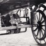 Daimler-Lkw 1896 mit Außenplanetenachse