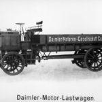 Daimler 5-Tonner 1897