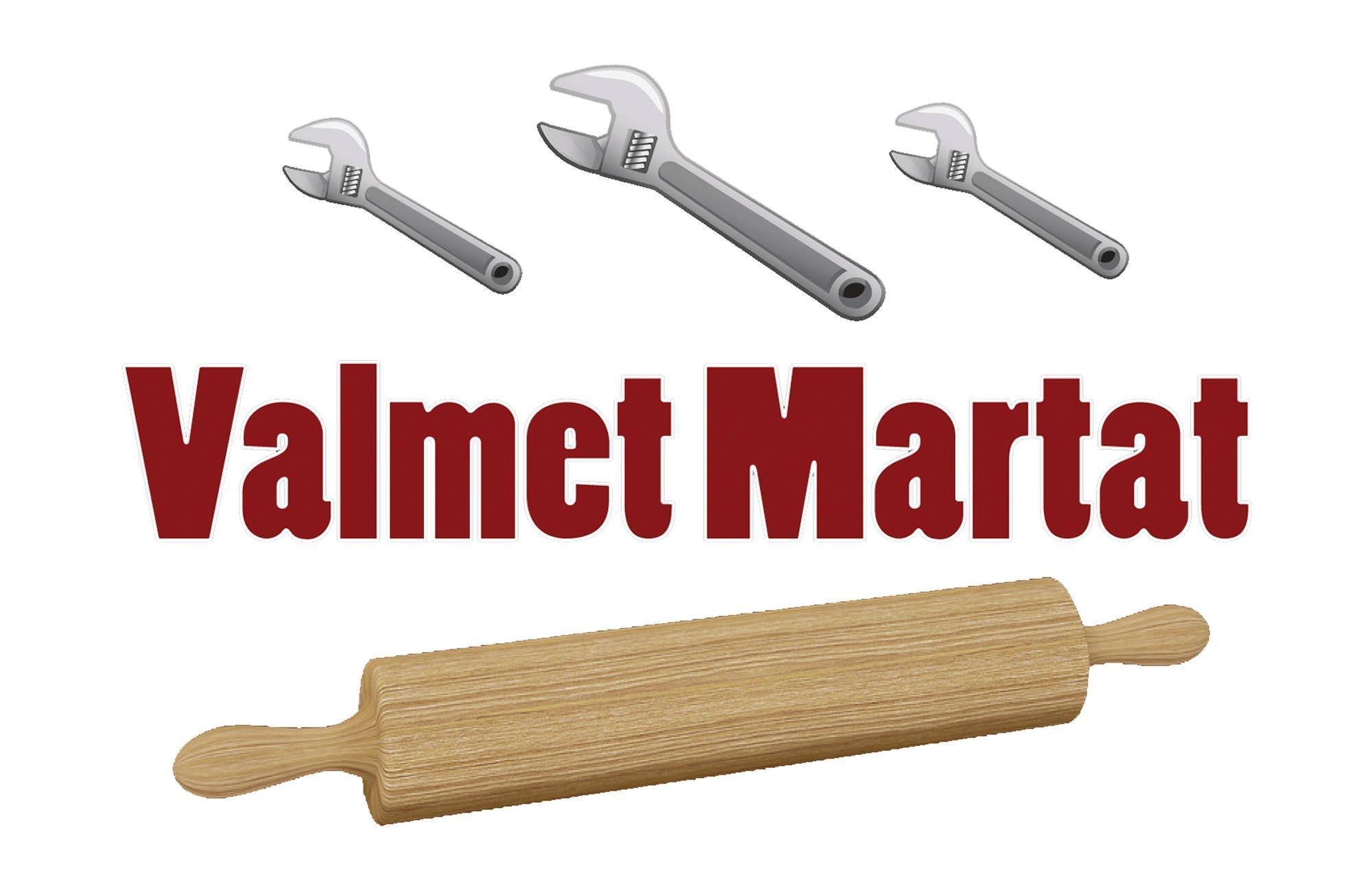 Valmet-Martta-logo